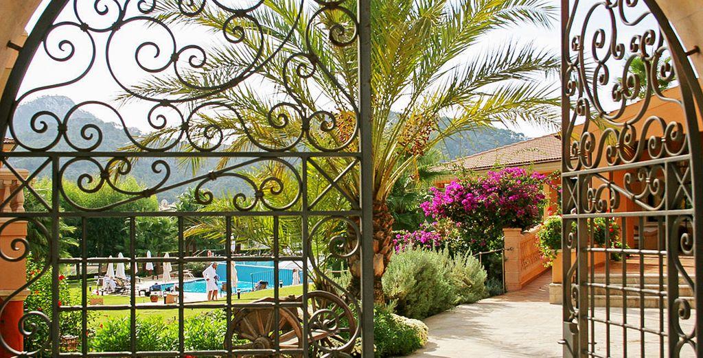 Un hotel ideal para tu descanso te abre sus puertas