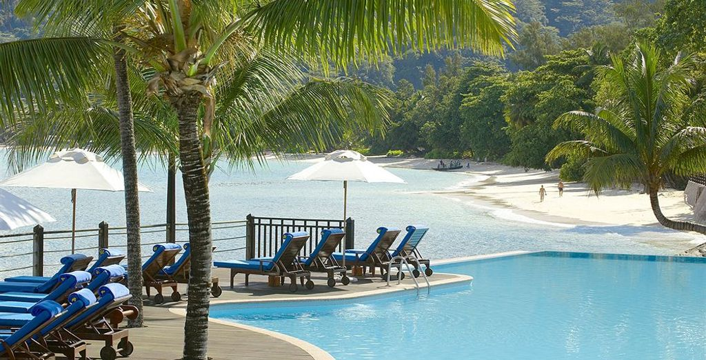El Hotel Le Méridien Fisherman's Cove 5* te espera...