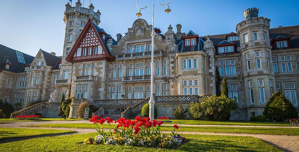 Visita Santander, a solo 36 kilómetros