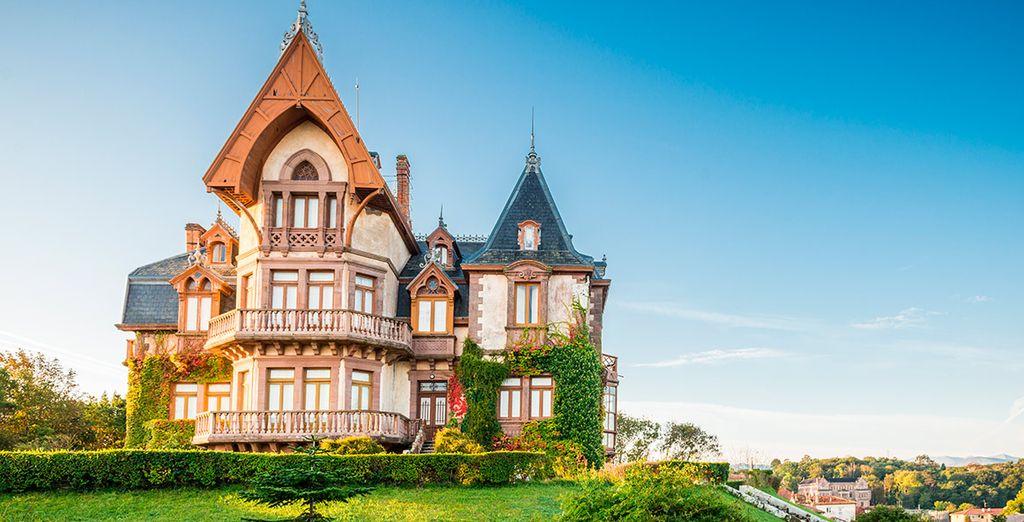 La Casa del Duque