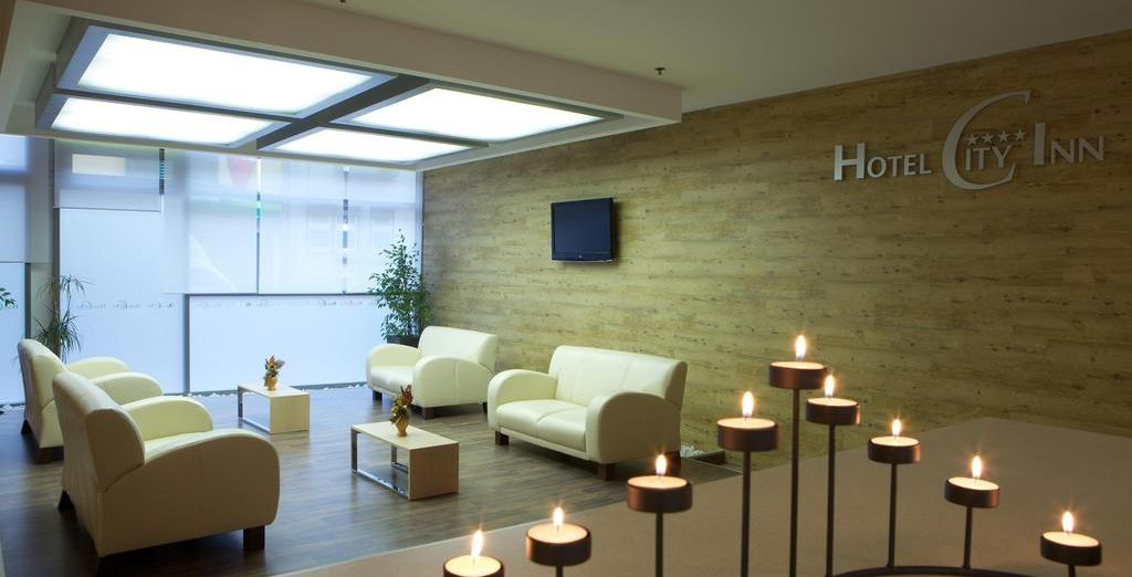 Te presentamos el City Inn 4*, en Budapest