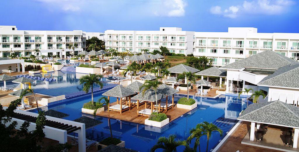 Hotel Valentin Perla Blanca 5* te abre sus puertas, en Cayo Santa María