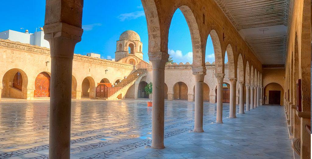Marrakech te encantará