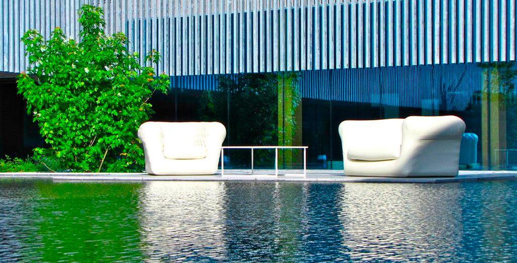 ...que ofrece unas instalaciones exclusivas y modernas