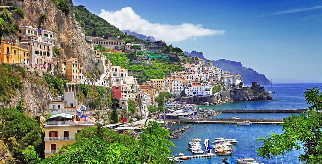 Descubre una Nápoles diferente