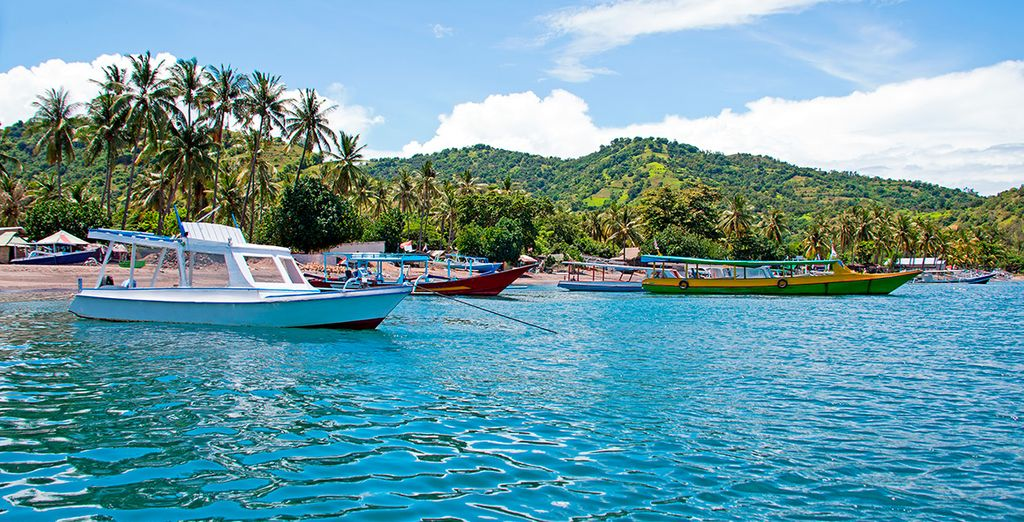 Disfrutarás de esta maravillosa isla a tu aire