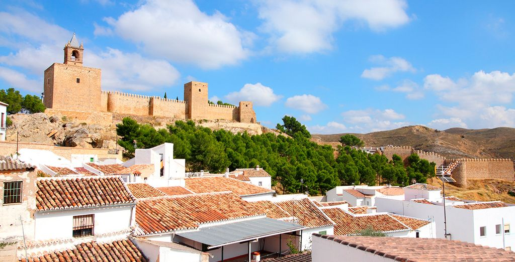 Málaga, un enclave andaluz con encanto