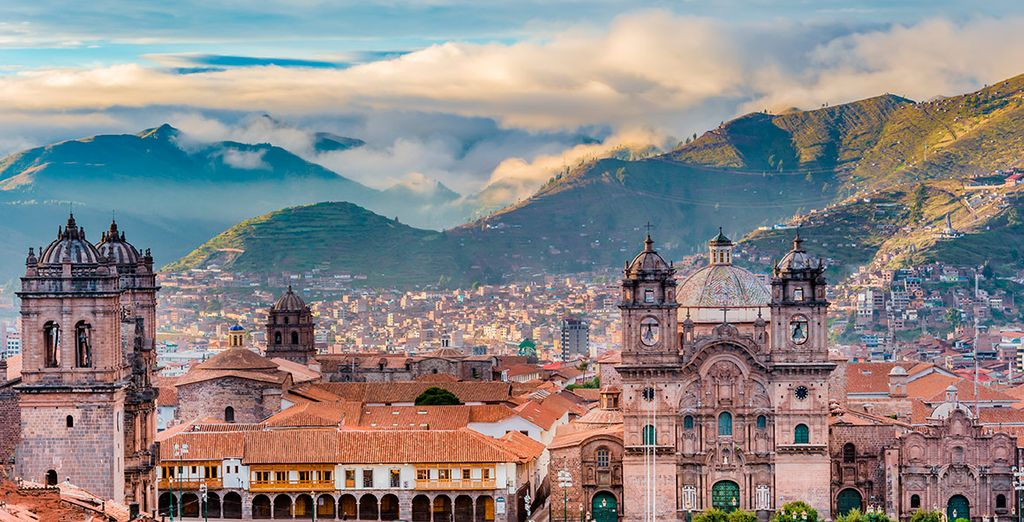 Importantes monumentos arqueológicos aguardan en Cusco