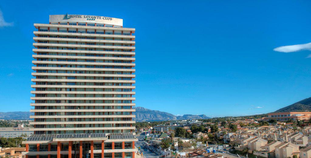Bienvenido a Hotel Levante Club & Spa - Sólo adultos 4*
