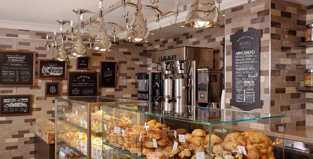 Central Market ofrece deliciosos desayunos, una deleitosa opción para comenzar el día