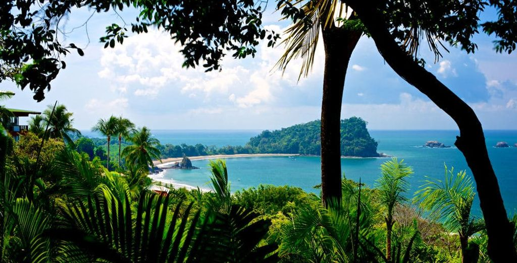 ¡Descubre Costa Rica!