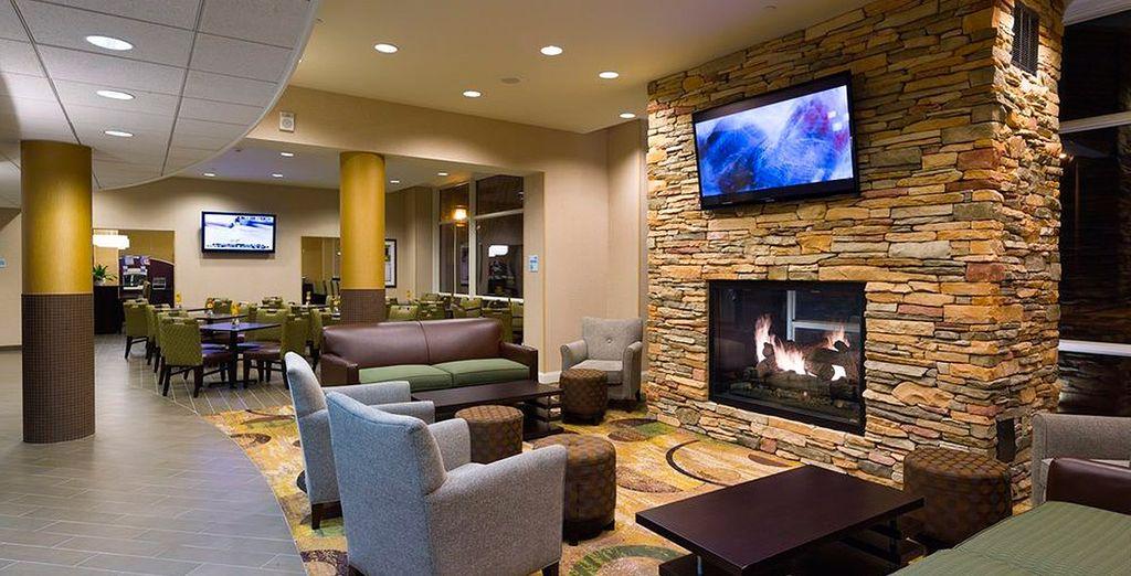 Holiday Inn Express Philadelphia Penn's Landing 3*