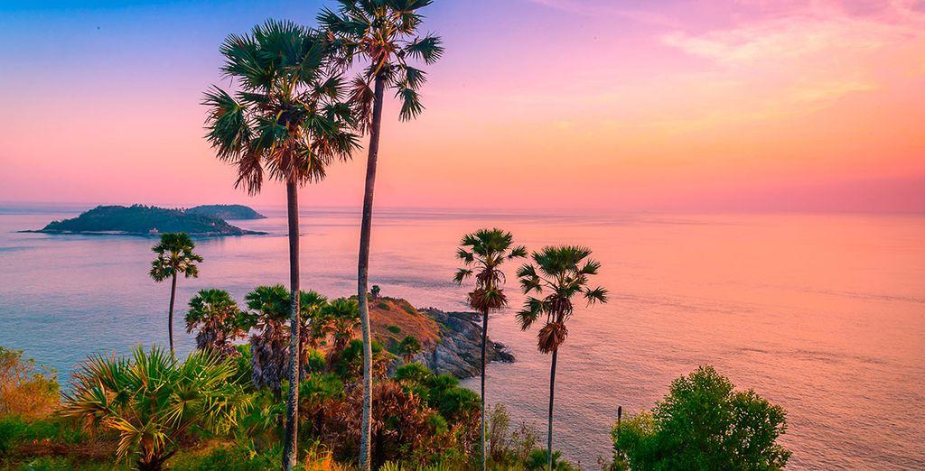 Phuket os espera el sexto día
