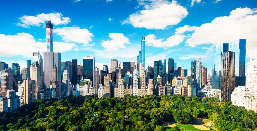 Nueva York te dejará sin palabras