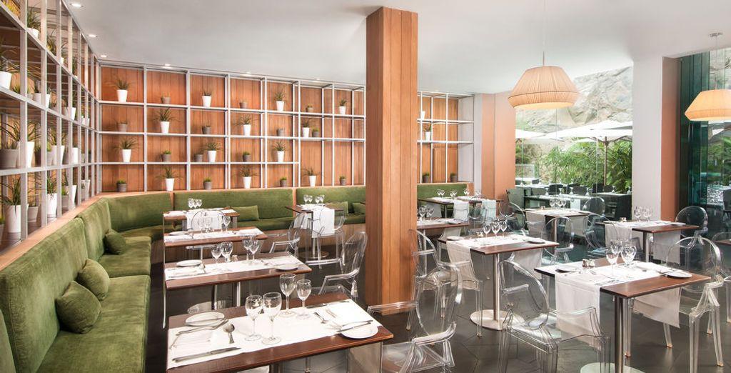 Deleita tu paladar con una selección de gastronomía única en el sur de Gran Canaria