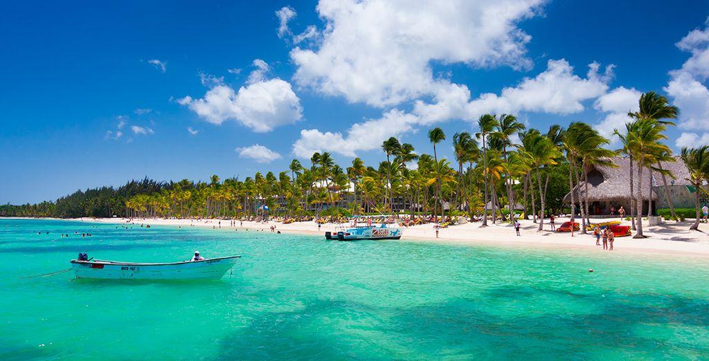 ¡Las vacaciones que siempre soñaste, ahora a tu alcance!
