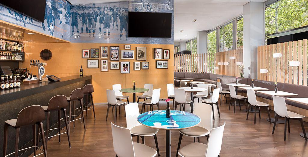 Haz una parada en tu visita a Barcelona y disfruta de  su gastronomía