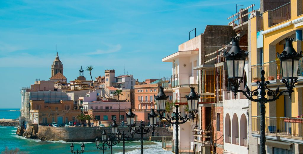 Una de las mejores playas urbanas de Europa