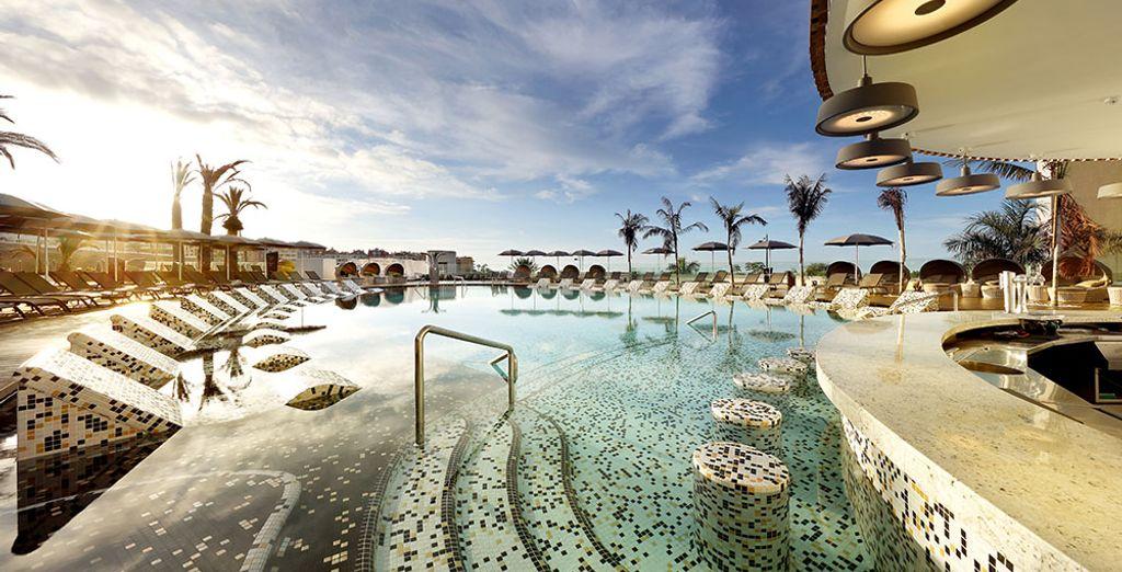 ¡El lugar perfecto para tus vacaciones!