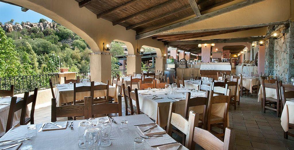 Opiniones - Arbatax Park Resort - Borgo Cala Moresca 4* - Voyage Privé