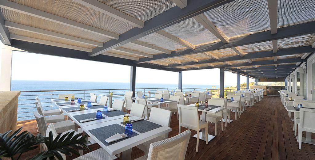 Opiniones - Hotel Venus Sea Garden 4* - Voyage Privé