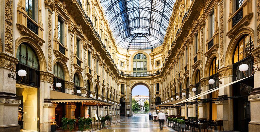 Guía de viaje a Milán y consejos
