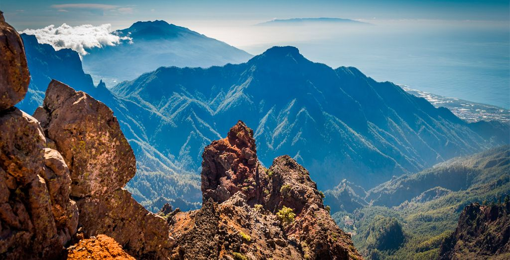 Última hora en Canarias con Voyage Privé