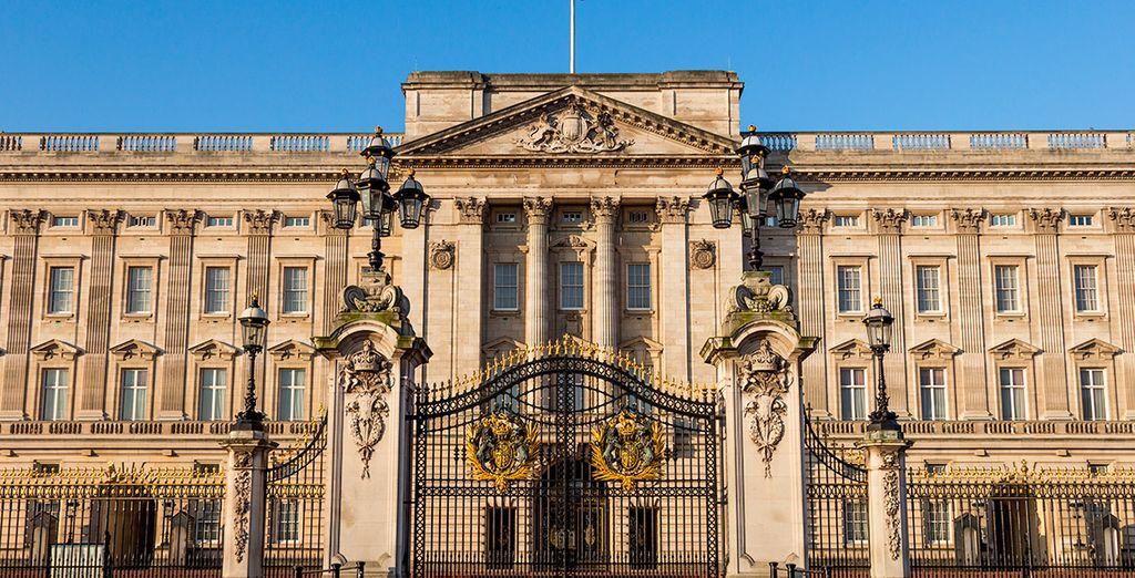 Visitar el Westminster a Londres