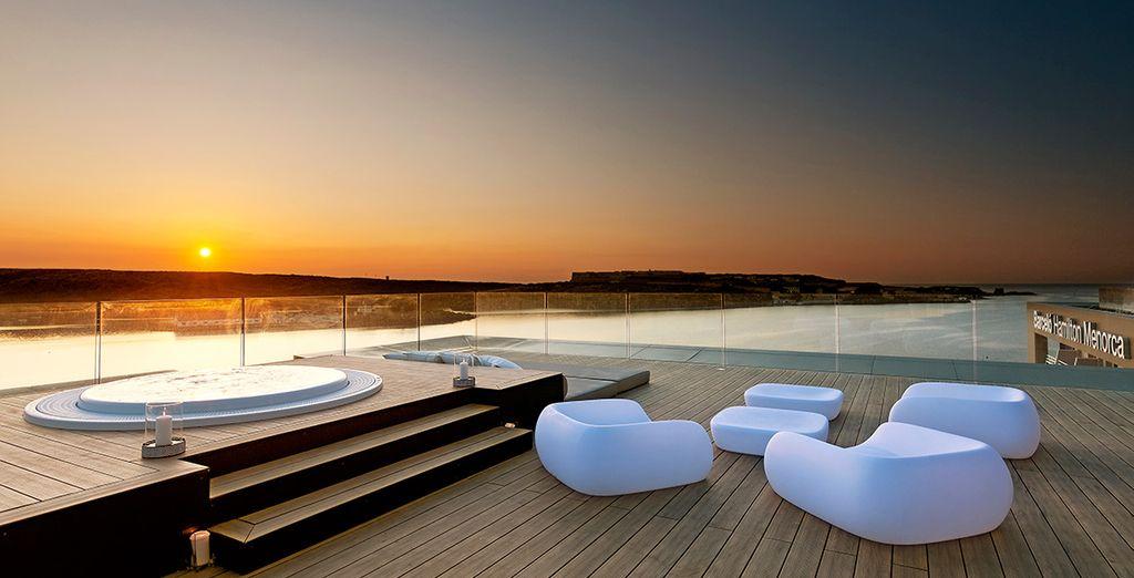 Hoteles con todo incluido en Menorca