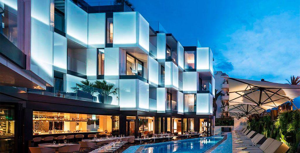 Ofertas de hoteles de última hora en Baleares