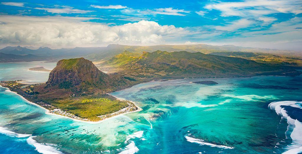 Rumbo viajes - Vuelo más hotel Voyage Privé