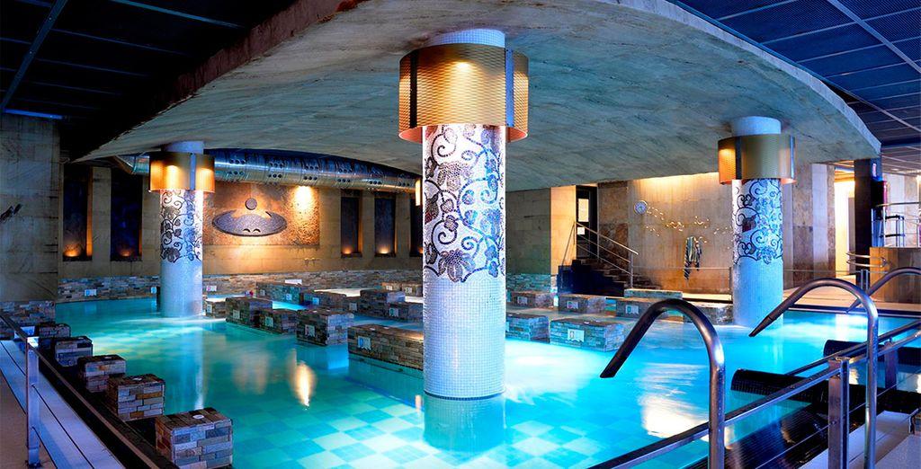 Hotel de Londres y de Inglaterra 4* oferta a la Última hora en San Sebastián