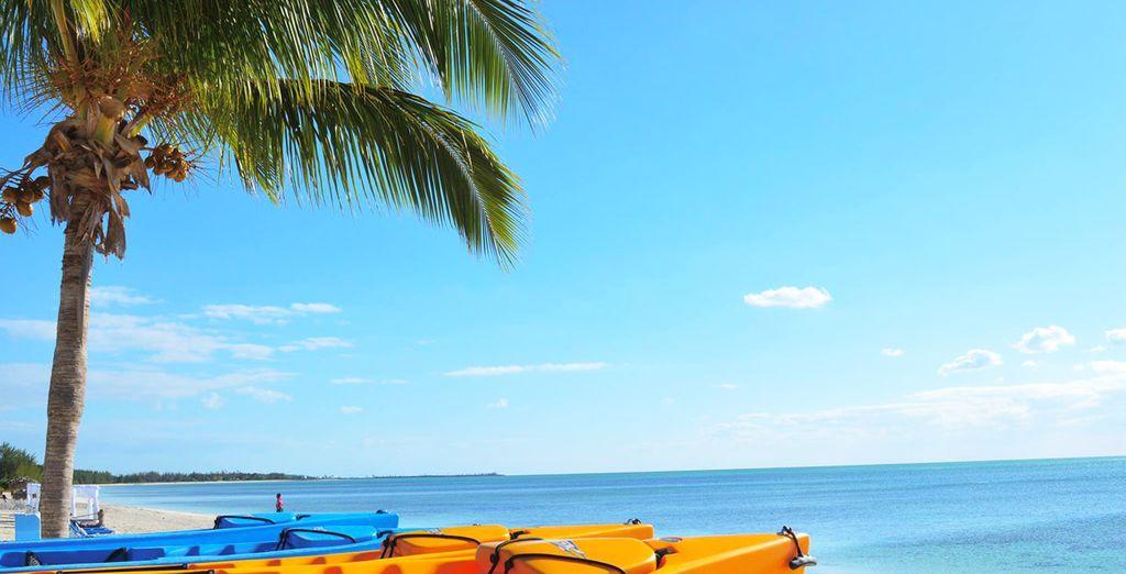 Las Bahamas, tu siguiente destino