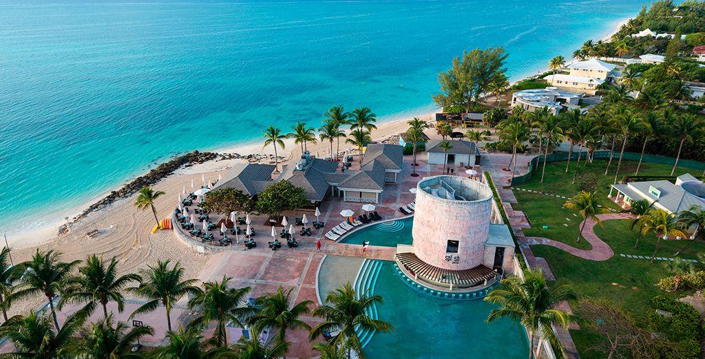 Bienvenido a Memories Grand Bahama 4*