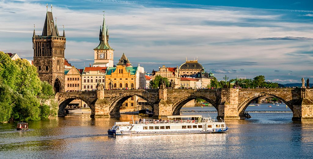 Viajar a Praga - Guía de viaje