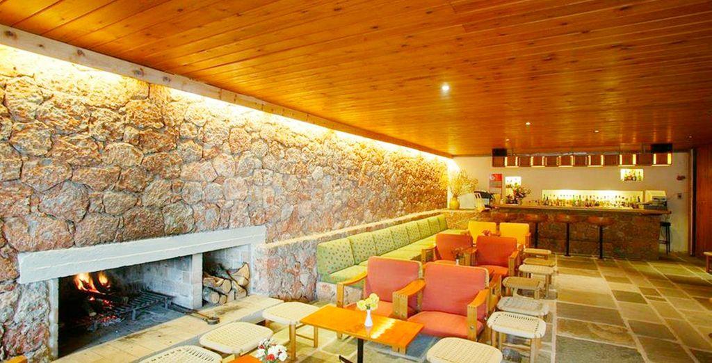 Hotel Amalia 4*, Delfos