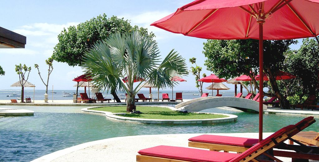 Ramada Resort Benoa, Benoa