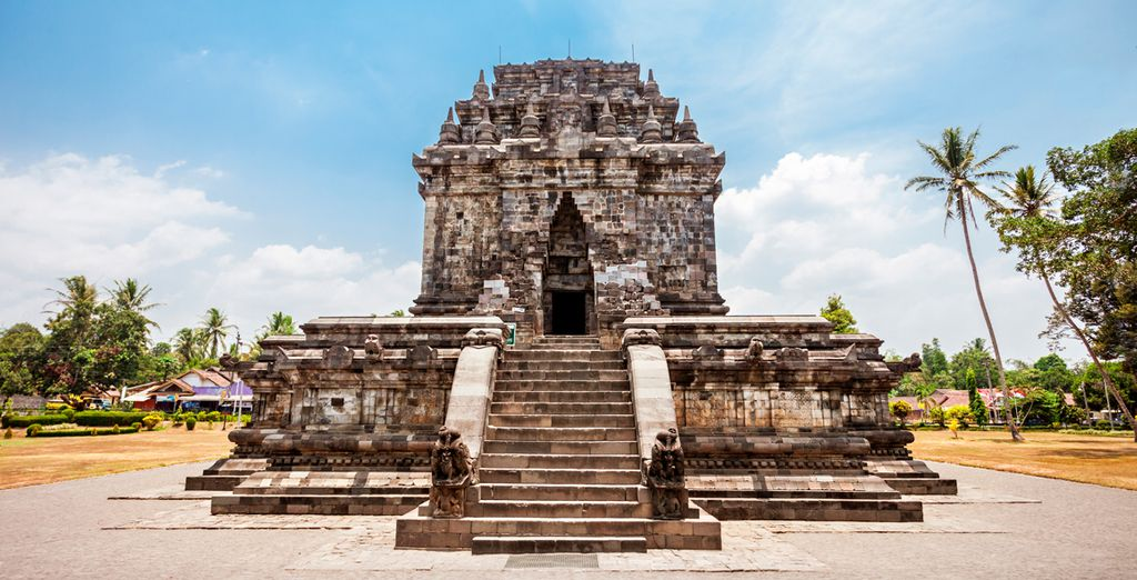 Los mejores hoteles para un viaje a Bali
