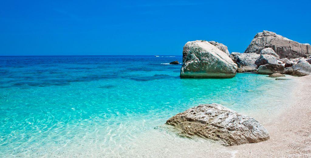 No lo dude más y descubra esta bella isla