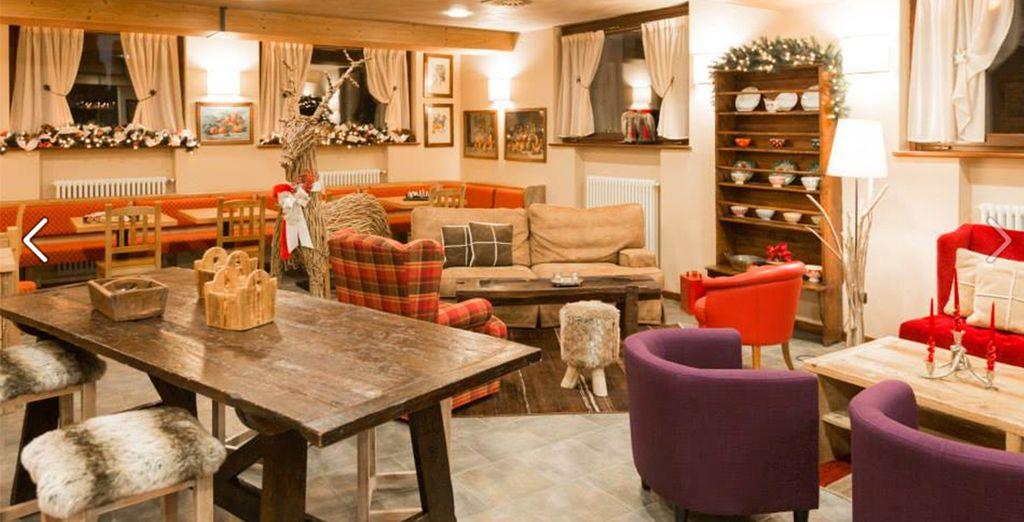 Residence Cour Maison es un nuevo complejo residencial de 60 apartamentos