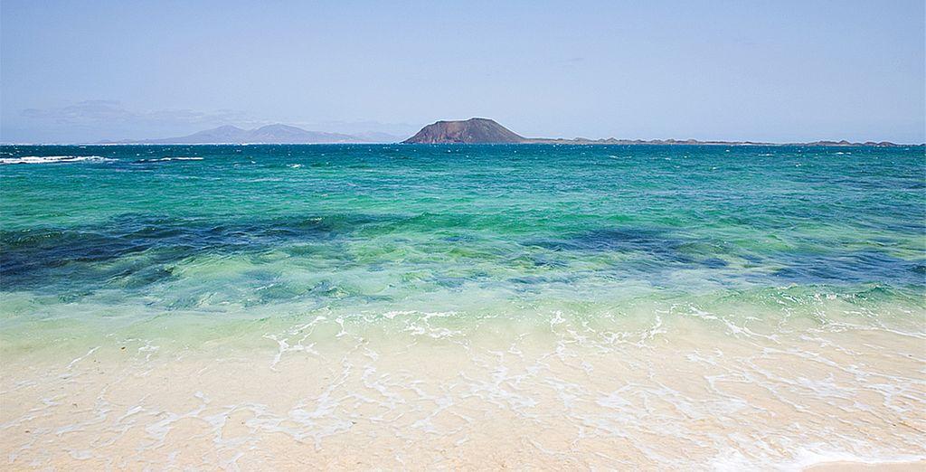 Ofertas de último minuto en Tenerife - playas
