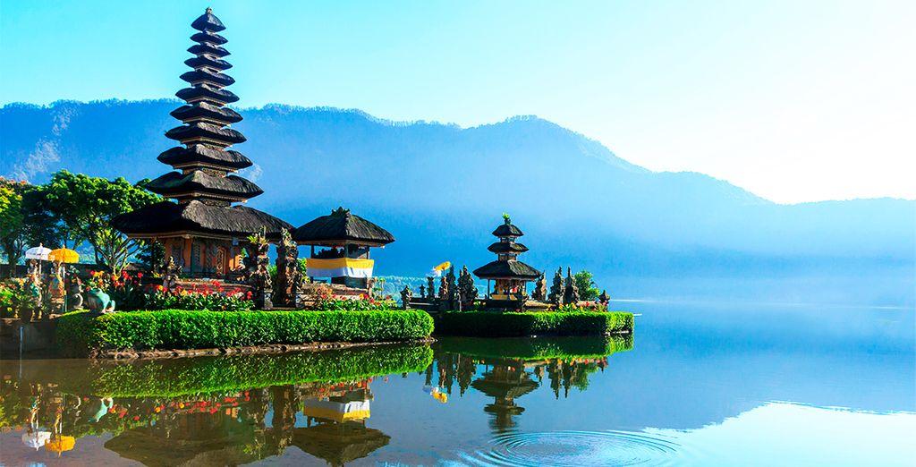 Reserve su hotel en Bali con Voyage Privé<br class='autobr' />