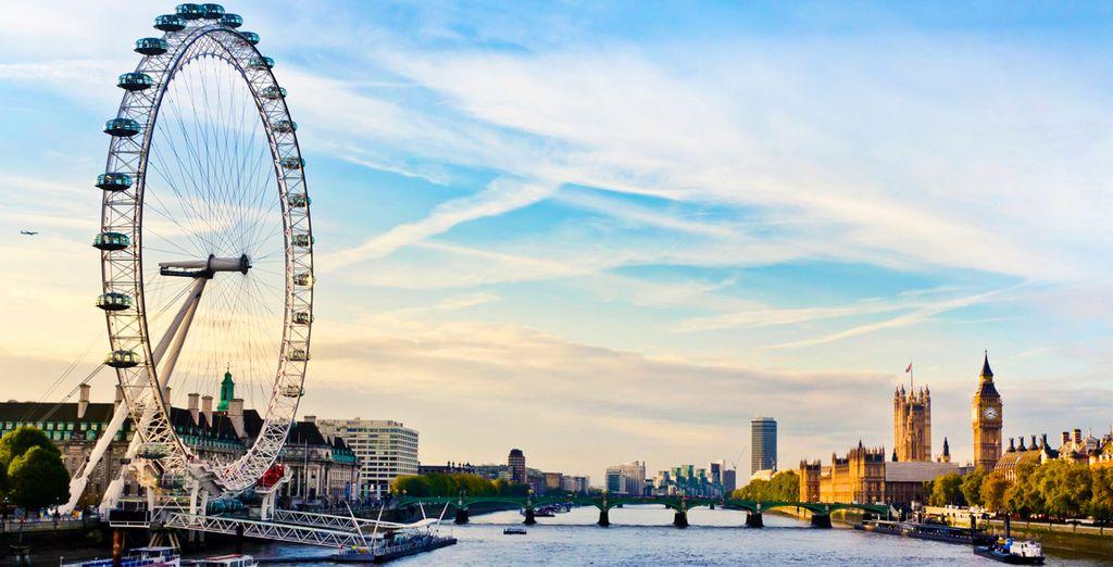 Guia de viaje Reino Unido