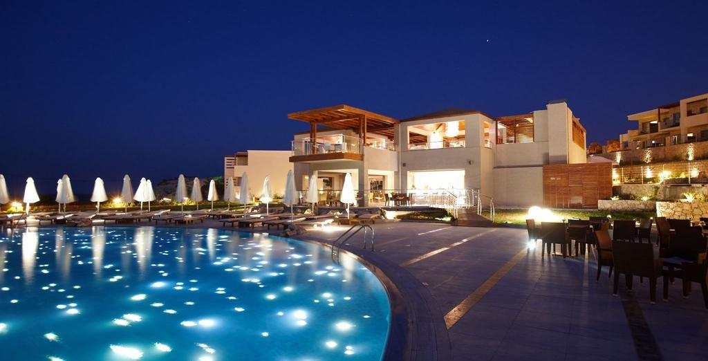 Sentido Port Royal Villas & Spa 5*, todo un oasis de tranquilidad y buen gusto