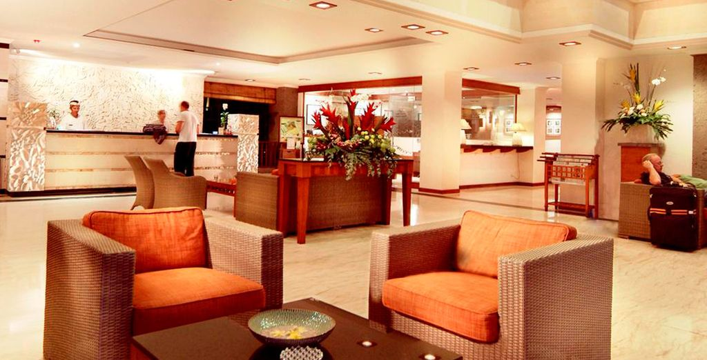 The Vira Hotel, Tuban