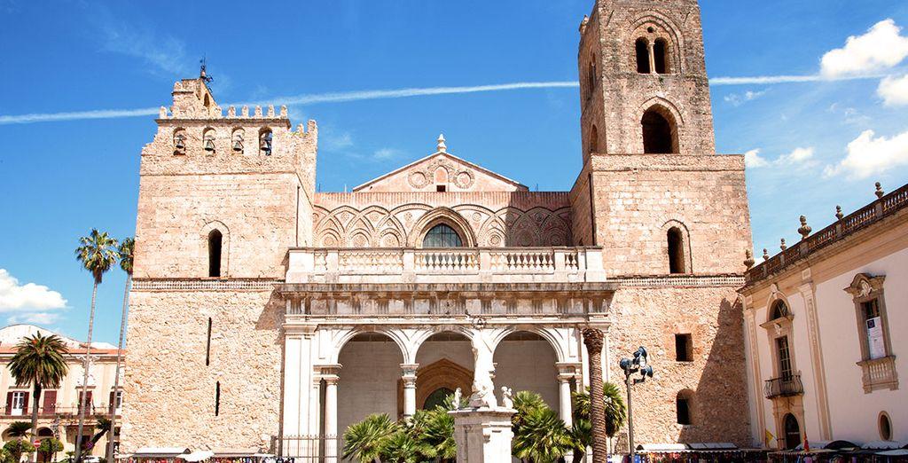 Descubra la clásica ciudad de Palermo