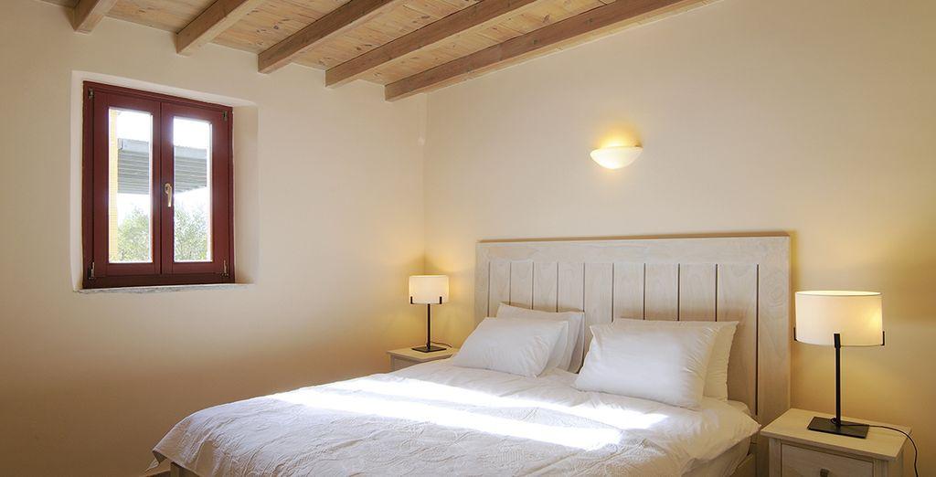 Opiniones - Aegea Blue Cycladic Resort 4* - Voyage Privé