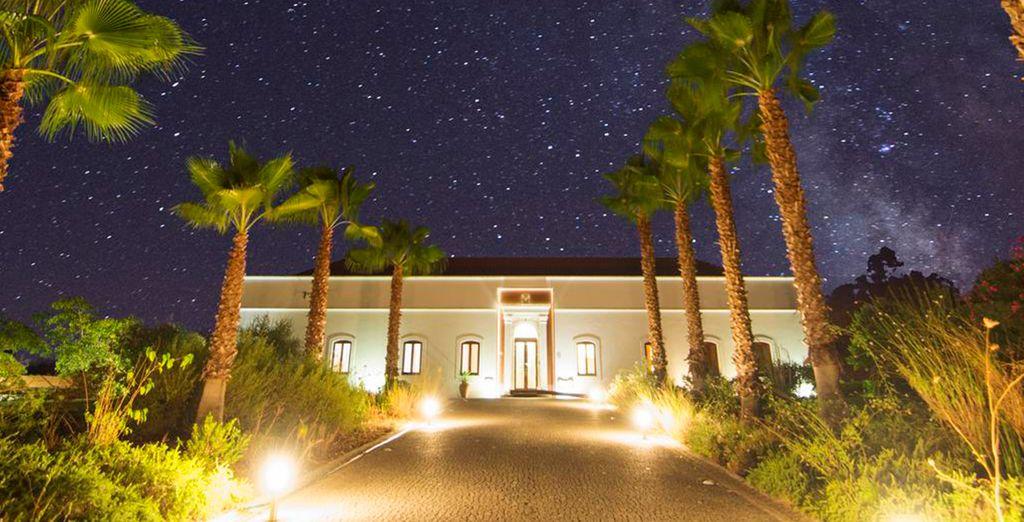 Alentejo Star Hotel 4* conserva la elegancia real de antaño