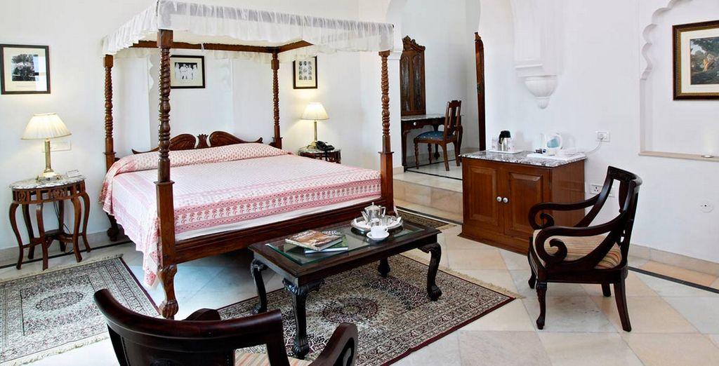 Laxmi Niwas Palace 4*, Bikaner