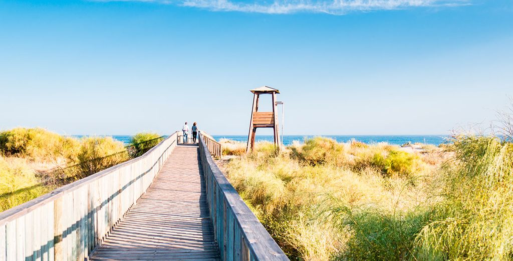 On Family Playa de Doñana - Mazagon
